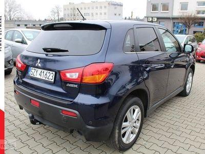 używany Mitsubishi ASX INVITE Salon Polska, Klimatyzacja, PDC, HAK, 6-biegów, Bielsko-Biała