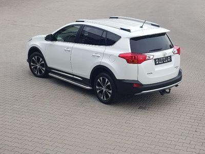 brugt Toyota RAV4 IV