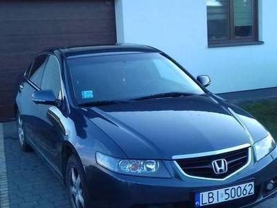 używany Honda Accord 2.2 iCTDi Executive 2005r.