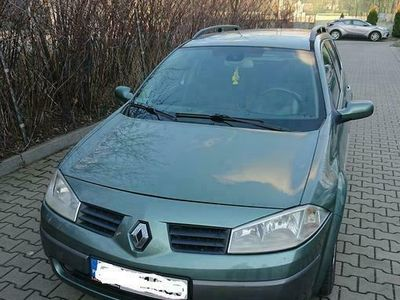 używany Renault Mégane II 1,9 dci 2005