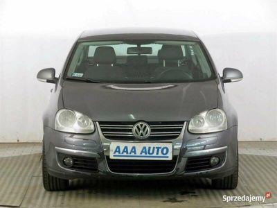 używany VW Jetta V Salon Polska, Klima, Tempomat,ALU