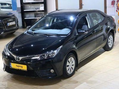 używany Toyota Corolla XI Valvematic Active +, Gwarancja x 5, salon PL, fv VAT 23