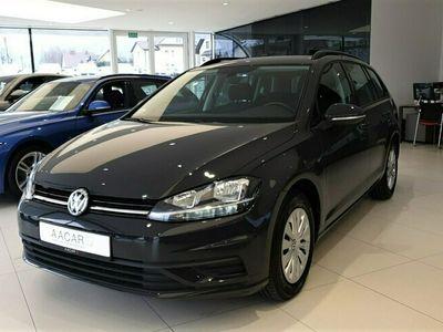 używany VW Golf VII Golf TRENDLINE, salon PL, FV-23%, gwarancja, DOSTAWA W CENIE
