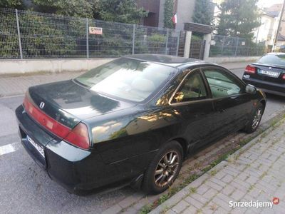 używany Honda Accord