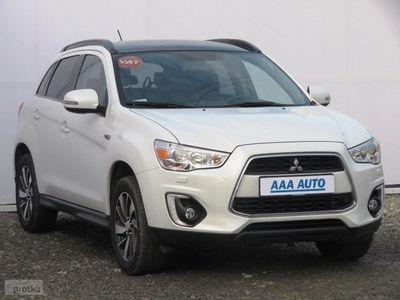 używany Mitsubishi ASX  Salon Polska, VAT 23%, Klimatronic, Tempomat,