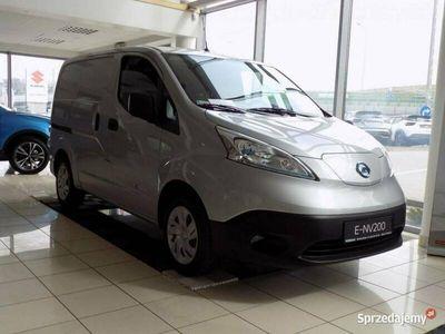 używany Nissan NV200 Van Acenta