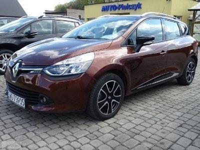 używany Renault Clio GrandTour IV Navi, Wodzisław Śląski