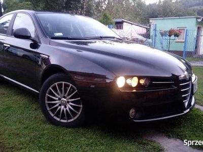 używany Alfa Romeo 159 1.9 jtd 8v 120 km