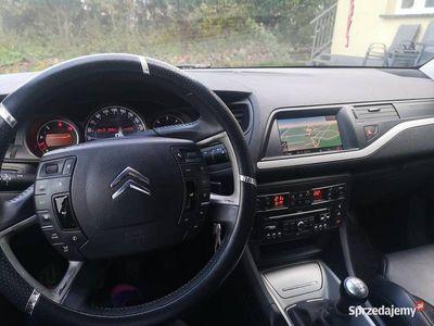 używany Citroën C5 III Tourer 1.6 HDi (2012) - oryginalny przebieg