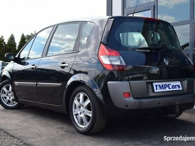 używany Renault Scénic II 1.6dm 113KM 2003r. 64 422km