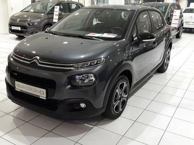 używany Citroën C3 III 1.2 110KM