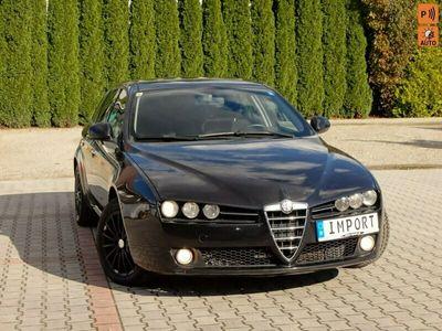 używany Alfa Romeo 159 Klima Alu R E M U S I (2005-2011)