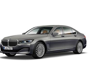 używany BMW 740L d xDrive