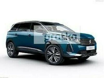 używany Peugeot 5008 5008 IIACTIVE PACK, Automat, Tempomat, Nawigacja NOWY MODEL !!!