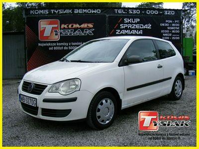 używany VW Polo !!! Bemowo !!! 1.4 Diesel, 2005 rok produkcji !!! KOMIS TYSIAK !!!