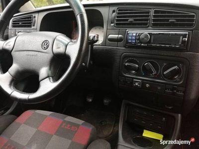 używany VW Golf GTI XX Jahre