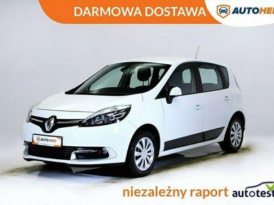 używany Renault Scénic III DARMOWA DOSTAWA, Klima auto, Bluetooth, PDC, Navi III (2009-2016)