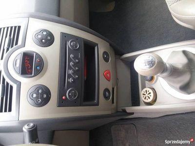 używany Renault Mégane 2003