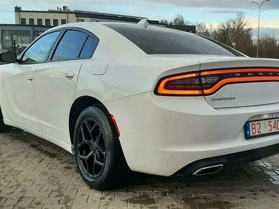 używany Dodge Charger SXT 3.6 V6 2015- Sprzedam