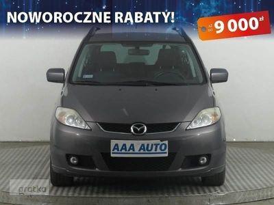 używany Mazda 5 I 7 miejsc, Klimatronic, Tempomat ,Bezkolizyjny, Parktronic,, Piaseczno