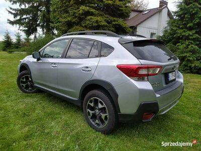 używany Subaru XV Crosstrek 2018