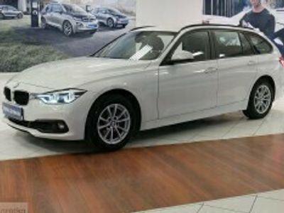 używany BMW 320 2dm 184KM 2019r. 23 805km