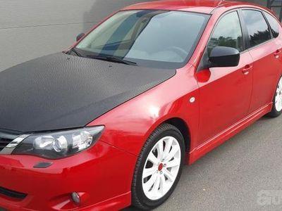 używany Subaru Impreza IMPREZA 2008R. 2,0 BENZYNA+LPG2008R. 2,0 BENZYNA+LPG