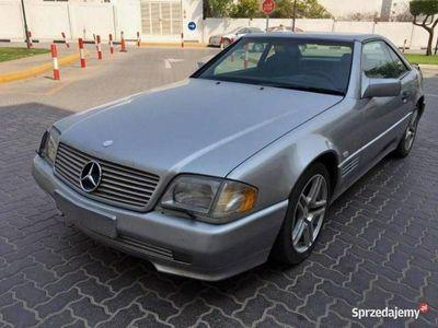 używany Mercedes SL320 R129 3.2 231KM
