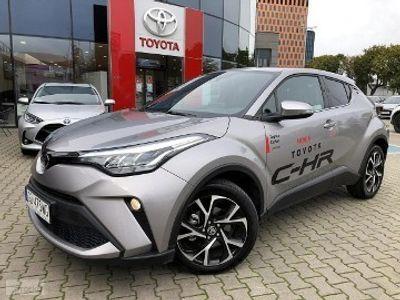 używany Toyota C-HR 1.2 T GPF Premium + Style
