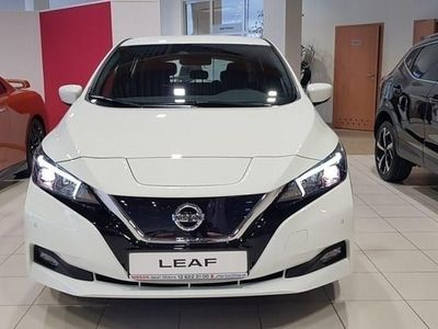 used Nissan Leaf 0dm 150KM 2019r. 10km
