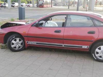 używany Mazda 323F ba do negocjacji