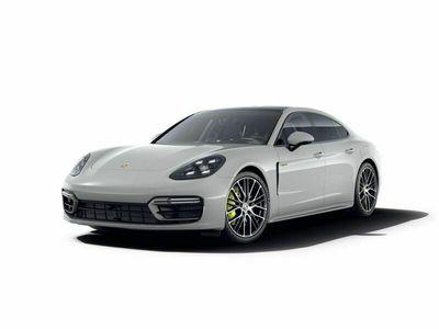 używany Porsche Panamera 4 E-Hybrid