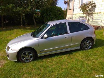 używany Rover 25 1.4 16V (105KM) z LPG, 2005r. długo ważne opłaty!