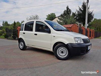 używany Fiat Panda VAN 2008