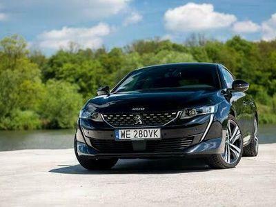 używany Peugeot 508 ACTIVE SEDAN   PURETECH 130 KM S&S EAT8