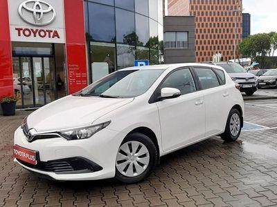 używany Toyota Auris II 1.4 D-4D Active + Park