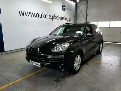 używany Porsche Cayenne S Cayenne S Brutto,Diesel II (2010-)