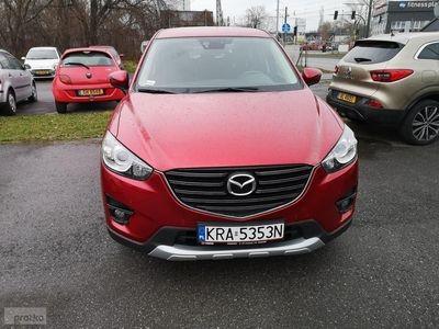 używany Mazda CX-5 Kraków