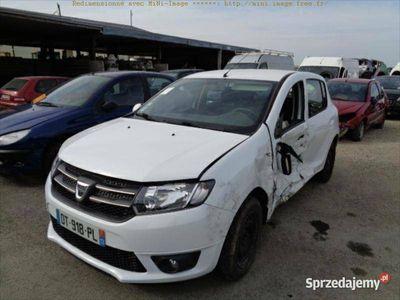 używany Dacia Sandero DT918