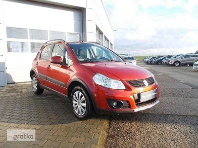 używany Suzuki SX4 II 1.6 Premium 4WD, Gwarancja, Salon PL, Szczecin