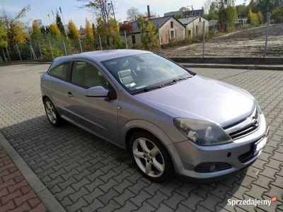 używany Opel Astra GTC Astra H2006