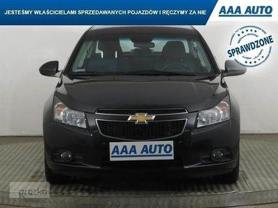 używany Chevrolet Cruze  Salon Polska, GAZ, Klima, Tempomat, Parktronic