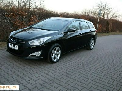 używany Hyundai i40 1.7dm 136KM 2014r. 149 000km