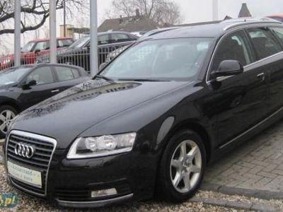 używany Audi A6 III (C6) 2.0 CR TDI BEZWYPADKOWY!! NAWI ALU, WARTO
