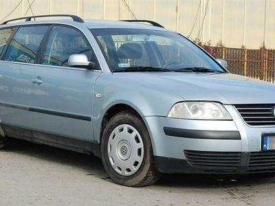 used VW Passat Passat B5 VWB5 FL, pełna opcja, klimatronik, zarejestrowany