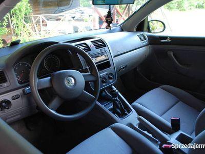 używany VW Golf V 1.9 TDI 90 KM