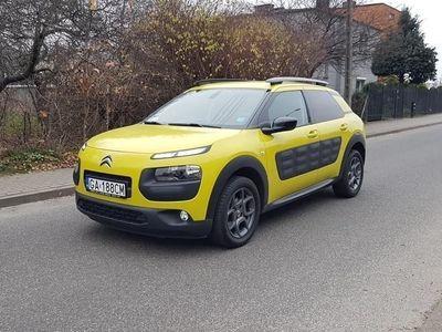 używany Citroën C4 Cactus I Polski Salon / 1 Właściciel /