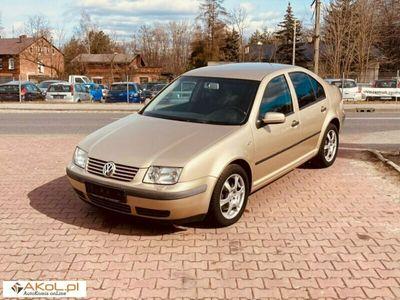 używany VW Bora 1.6dm 102KM 2001r. 207 321km