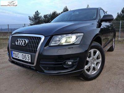 gebraucht Audi Q5 2dm3 170KM 2011r. 230 000km 2.0 TDI 170*4X4*Climatronic*Alu*Xenon*Led*Skóry*IDEAŁ*SPRAWDŹ!!!