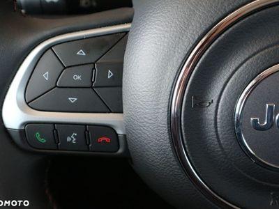 używany Jeep Compass